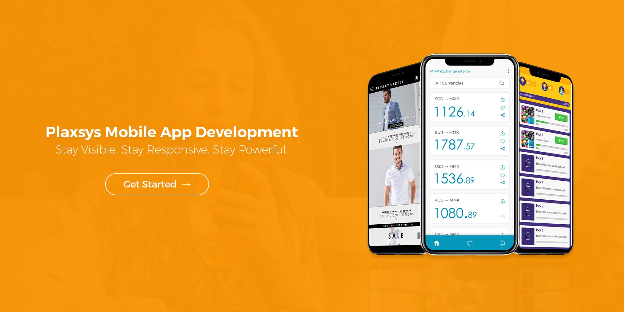 Catch entire concept of Web development